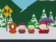 """South Park"" Ginger Kids 