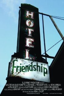 Friendship Hotel Technical Specifications