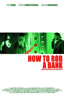 How to Rob a Bank (and 10 Tips to Actually Get Away with It) | ShotOnWhat?