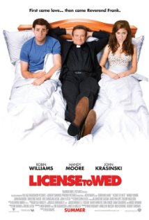 License to Wed Technical Specifications