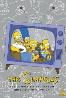 """The Simpsons"" Natural Born Kissers Technical Specifications"