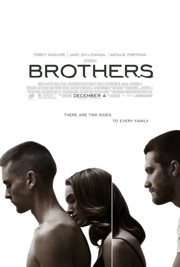 Brothers (2009) Technical Specifications