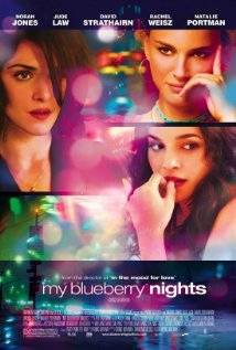 My Blueberry Nights Technical Specifications