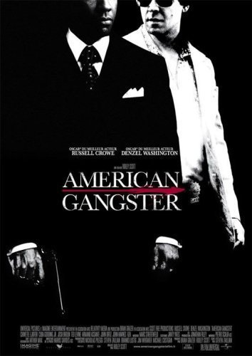 American Gangster | ShotOnWhat?