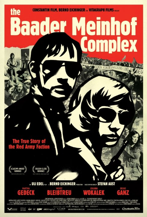 The Baader Meinhof Complex | ShotOnWhat?