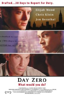 Day Zero Technical Specifications