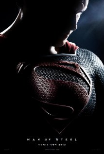 Man of Steel Technical Specifications