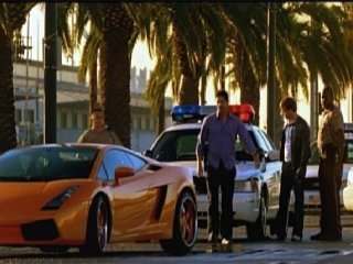 """CSI: Miami"" Driven 