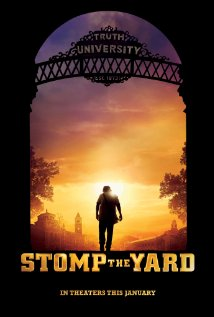 Stomp the Yard | ShotOnWhat?