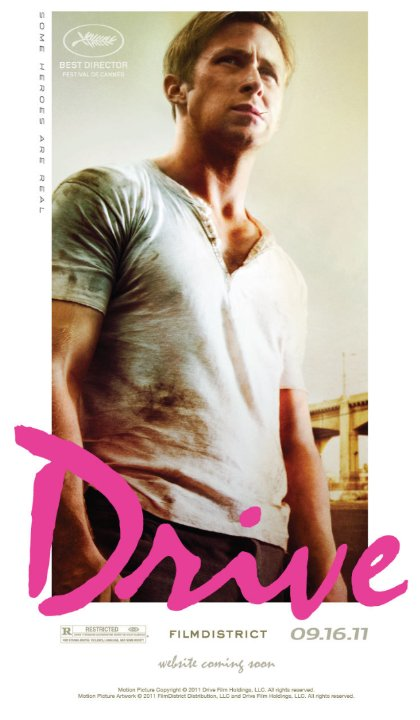 Drive (2011) Technical Specifications