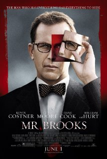 Mr. Brooks Technical Specifications