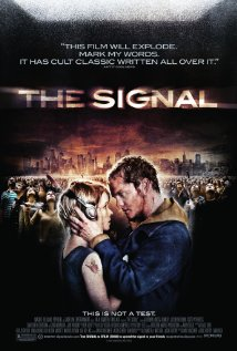 The Signal Technical Specifications