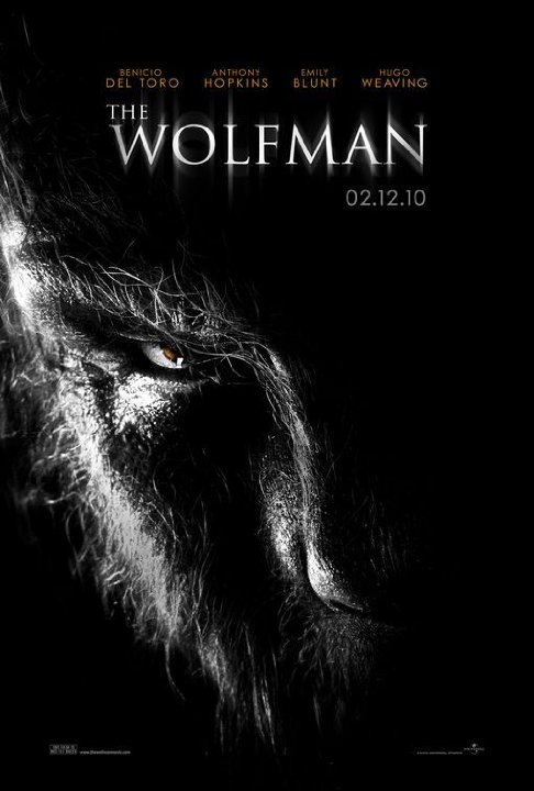 The Wolfman (2010) Technical Specifications