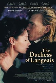The Duchess of Langeais | ShotOnWhat?