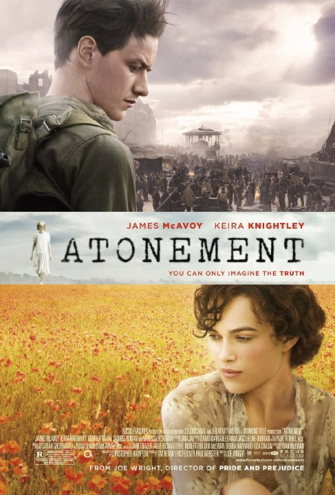 Atonement (2007) Technical Specifications