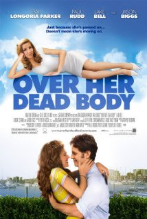 Over Her Dead Body Technical Specifications