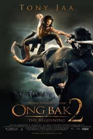 Ong-bak 2 Technical Specifications
