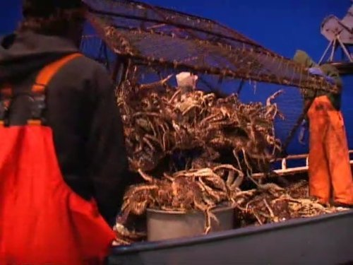 """Deadliest Catch"" Friends and Rivals Technical Specifications"