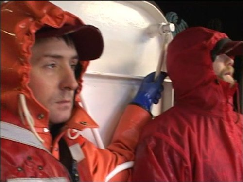 """Deadliest Catch"" Man Overboard Technical Specifications"