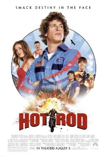 Hot Rod | ShotOnWhat?