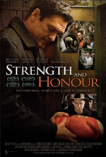 Strength and Honour | ShotOnWhat?