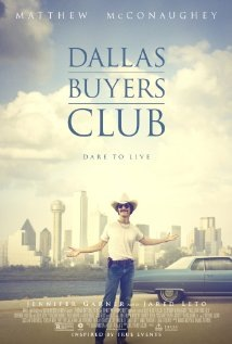 Dallas Buyers Club (2013) Technical Specifications » ShotOnWhat?