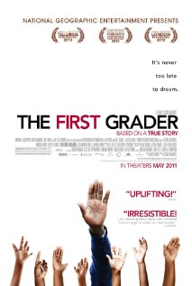 The First Grader | ShotOnWhat?