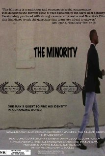 The Minority Technical Specifications