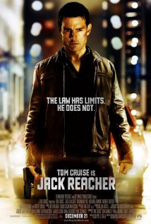 Jack Reacher | ShotOnWhat?