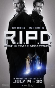 R.I.P.D. Technical Specifications
