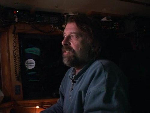 """Deadliest Catch"" Man vs. Ice Technical Specifications"
