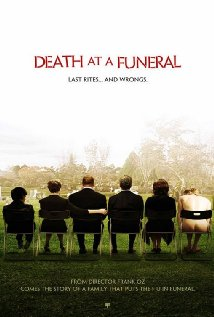 Death at a Funeral Technical Specifications
