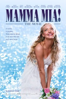 Mamma Mia! (2008) Technical Specifications