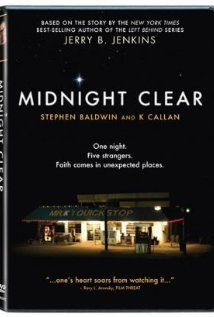 Midnight Clear Technical Specifications