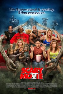 Scary Movie 5 | ShotOnWhat?