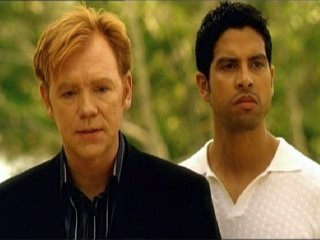 """CSI: Miami"" One of Our Own"