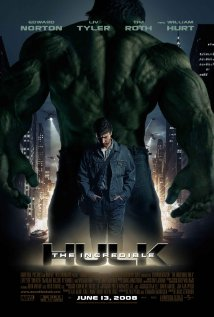 The Incredible Hulk | ShotOnWhat?