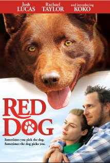 Red Dog | ShotOnWhat?