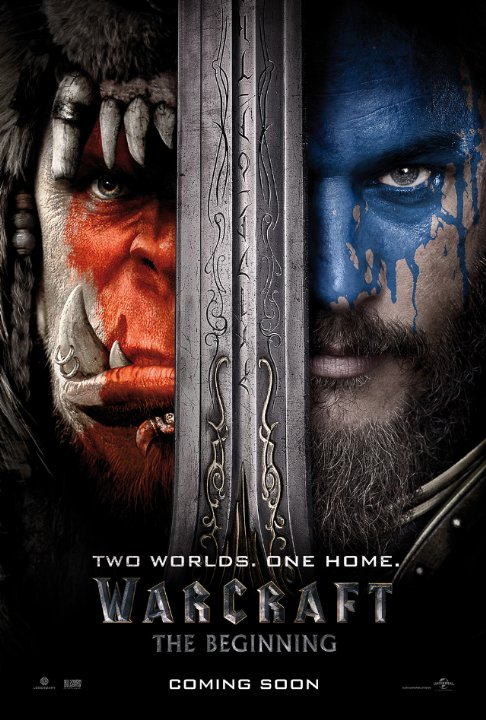 Warcraft (2016) Technical Specifications