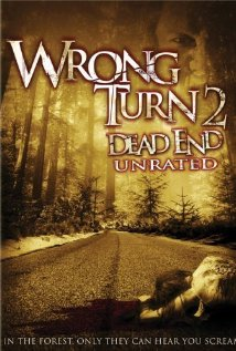 Wrong Turn 2: Dead End | ShotOnWhat?