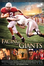 Facing the Giants | ShotOnWhat?