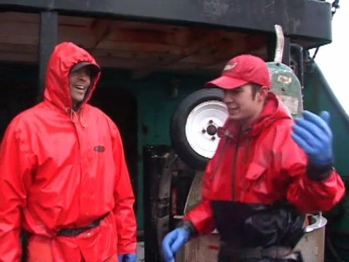 """Deadliest Catch"" Cashing In Technical Specifications"