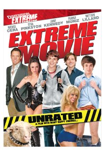 Extreme Movie | ShotOnWhat?