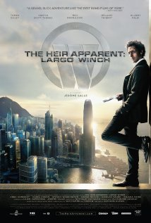 The Heir Apparent: Largo Winch | ShotOnWhat?