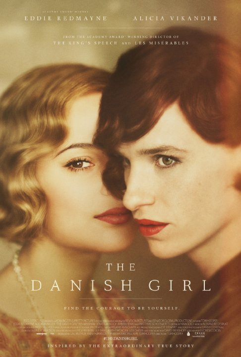 The Danish Girl (2015) Technical Specifications