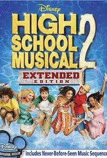 High School Musical 2 | ShotOnWhat?
