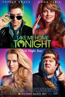 Take Me Home Tonight | ShotOnWhat?