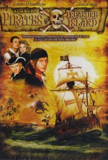 Pirates of Treasure Island Technical Specifications