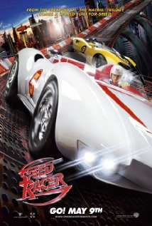 Speed Racer Technical Specifications