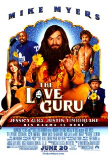 The Love Guru | ShotOnWhat?